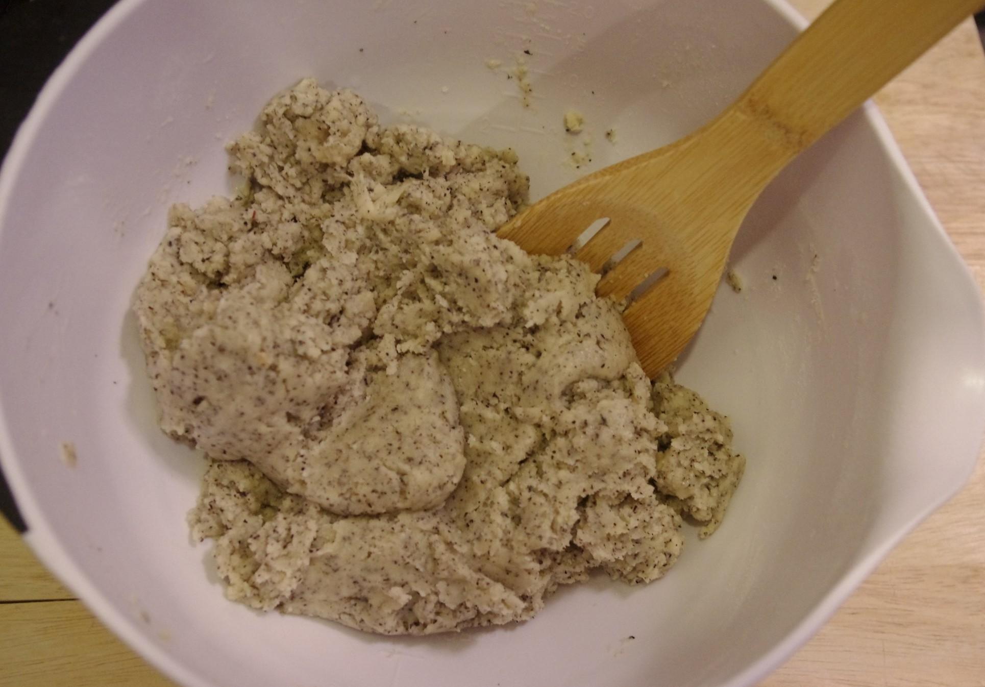 cookie dough ice cream okay earl grey lemon cookie dough cookie dough ...